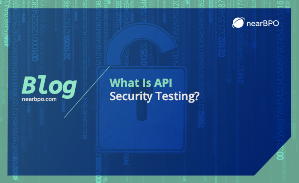 What is API securuty testing